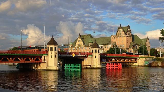 Zalew Szczeciński – piękny a pomijany