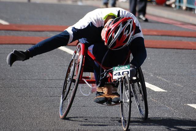 Sportowe pojazdy dla osób niepełnosprawnych – zbiór elementów, które musisz wiedzieć