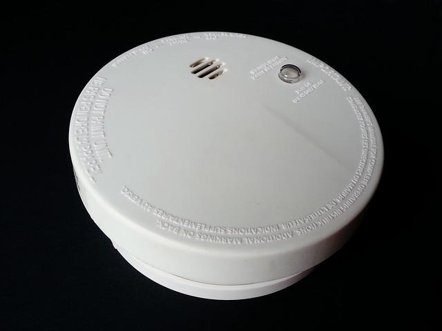 Dlaczego w każdym domu powinien się znaleźć detektor CO2?