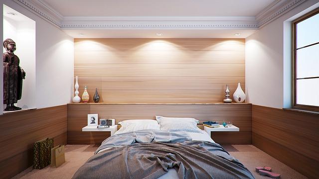 Co poprawi wygląd Twojego łóżka?