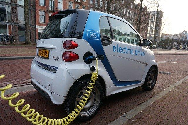 Jak samochód elektryczny zmieni nasze miasta?